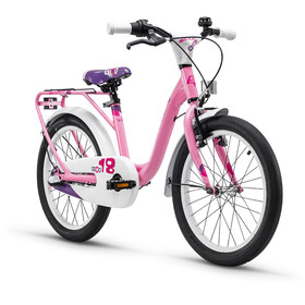 s'cool niXe 18 3-S alloy Lightpink Matt